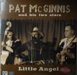 "✦✦ PAT McGINNIS & HIS TWO STARS ✦✦ ""Little Angel"""